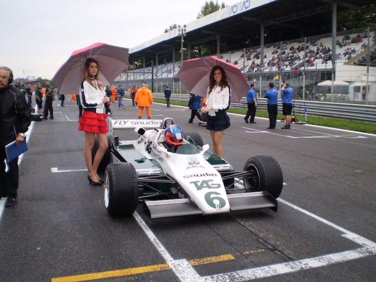 Monza Coppa Intereuropa 2011
