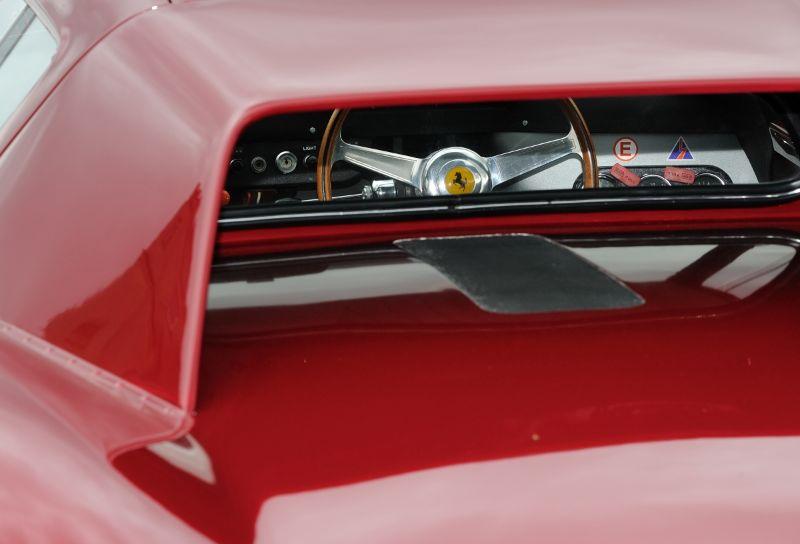1964 Ferrari 250 Le Mans