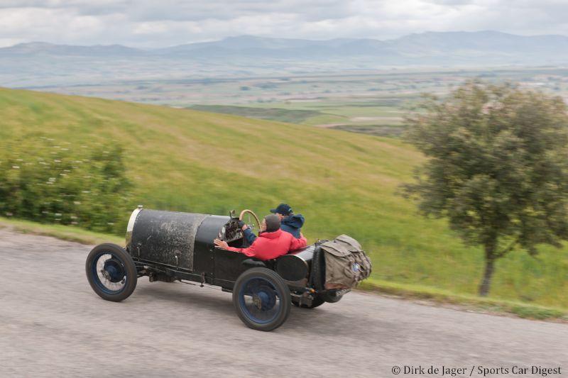 1924 Bugatti T13 sn BC042