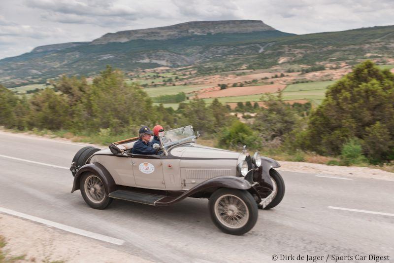 1928 Bugatti T40 sn 40699