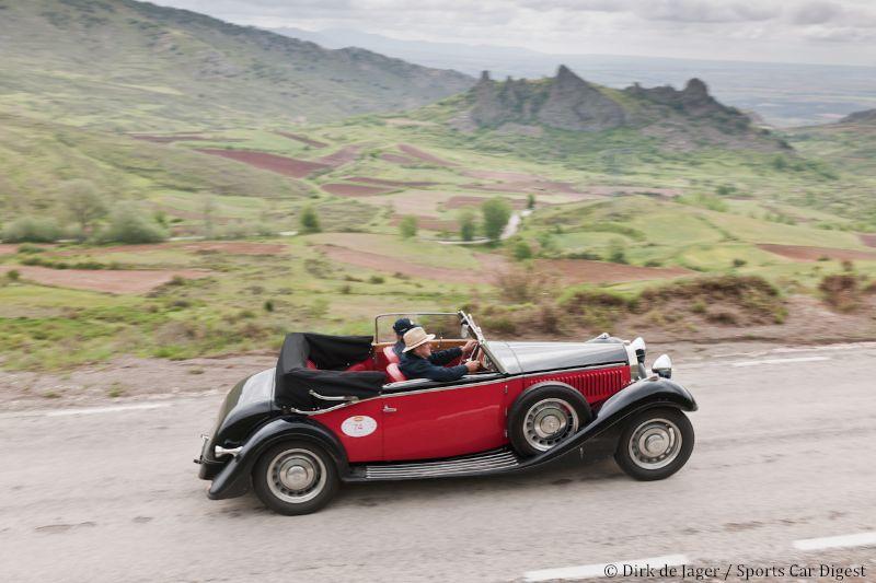 1933 Bugatti T49 sn 49563