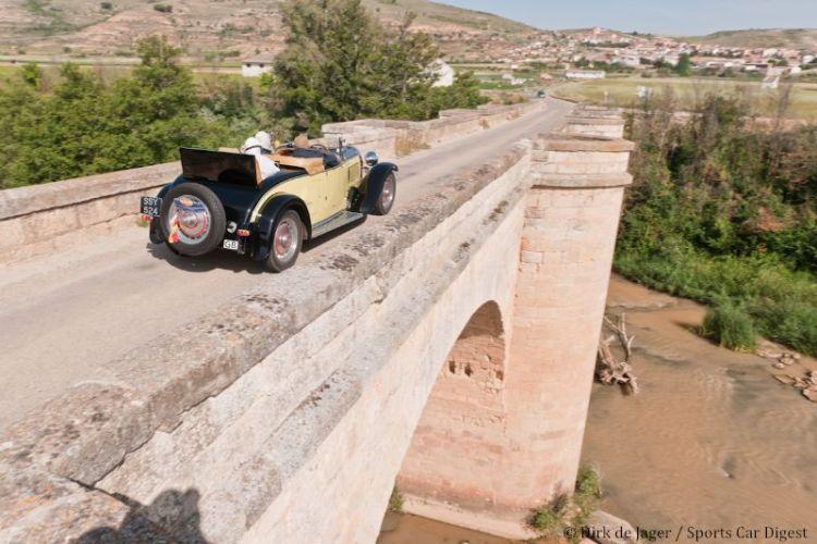 1934 Bugatti T46 sn 46501
