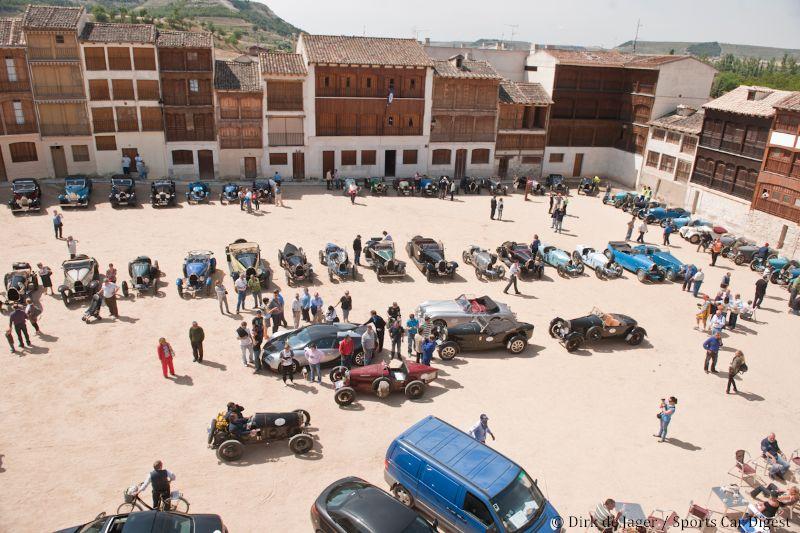 bugatti-tour-parked-in-bull-arena-in-penafiel