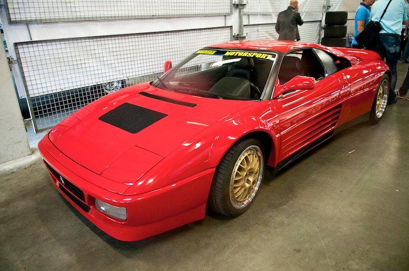 Ferrari Enzo Prototype
