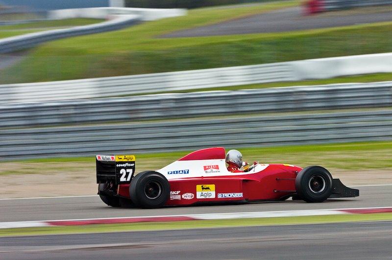 Ferrari 641 F1