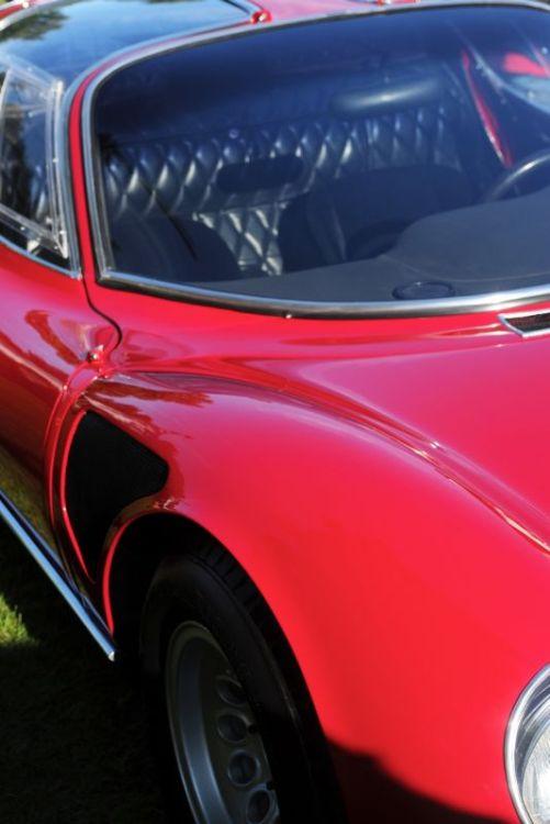 1968 Alfa Romeo Tipo 33 Stradale