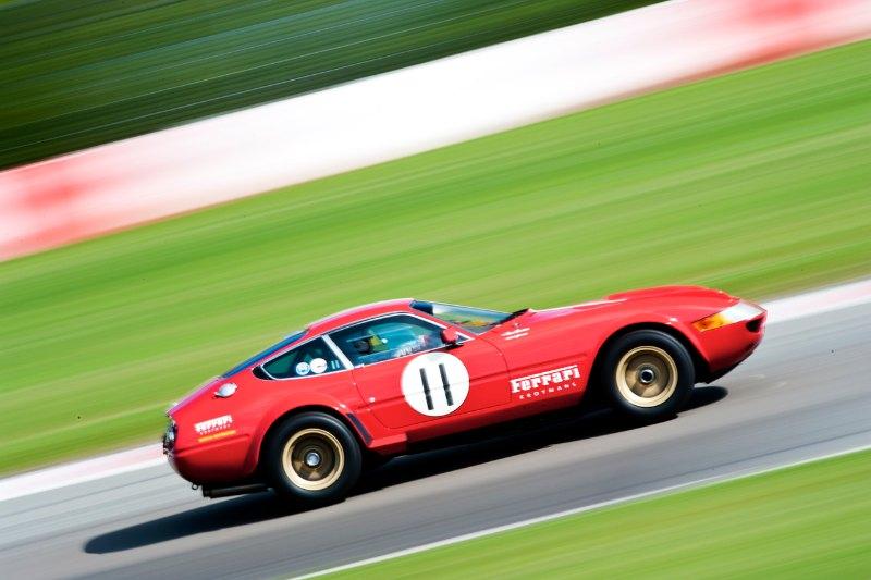 Ferrari 365 GTB/4 Daytona Competizione