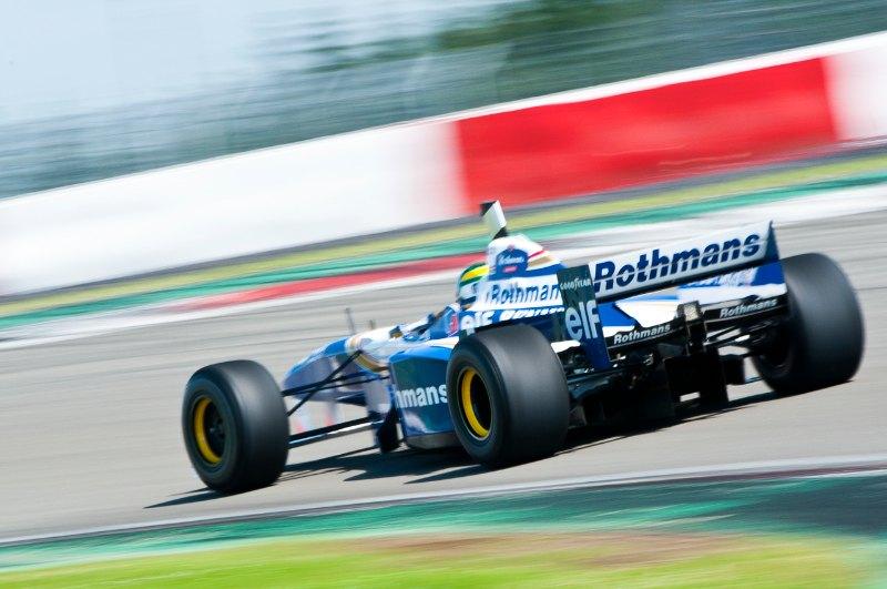 Williams-Renault