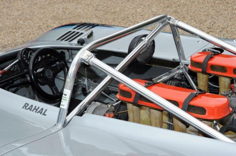 Martini Porsche 908/3