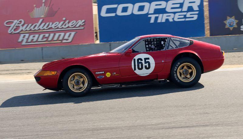 Ferrari 365 GTB/4 Daytona Comp.