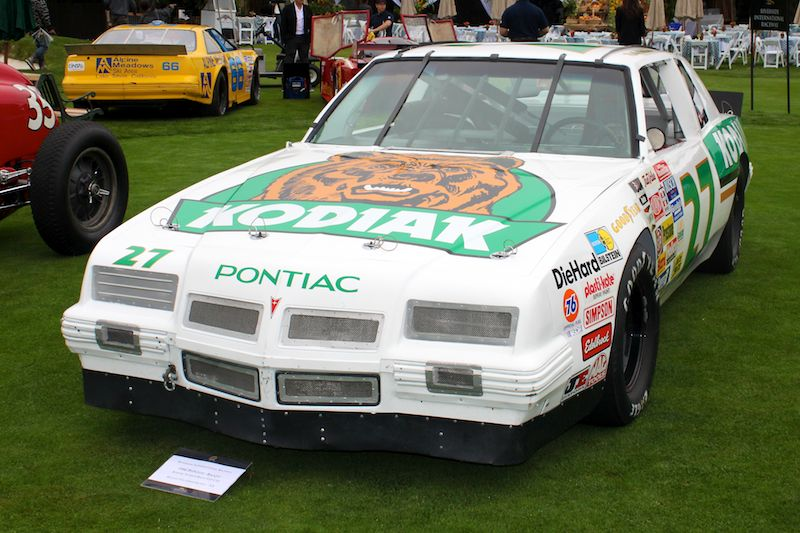 1986 Pontiac-Banjo Kodiak Cup Car, Malloy Foundation