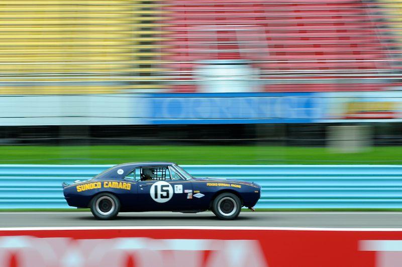 1967 Camaro- Pat Ryan.