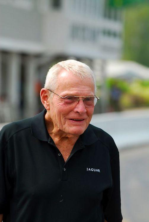 Bob Tullius.