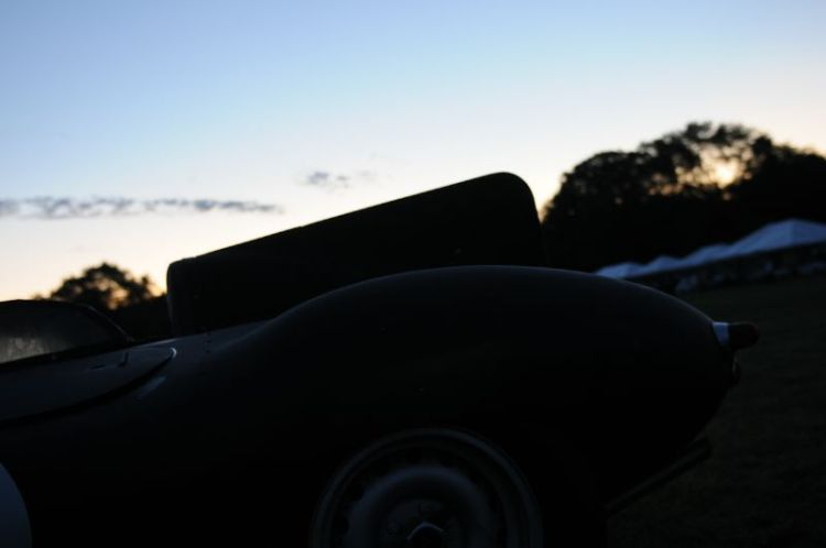 Fairfield County Concours 2011