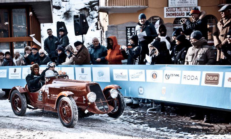 1936 Fiat Morettini 508 S