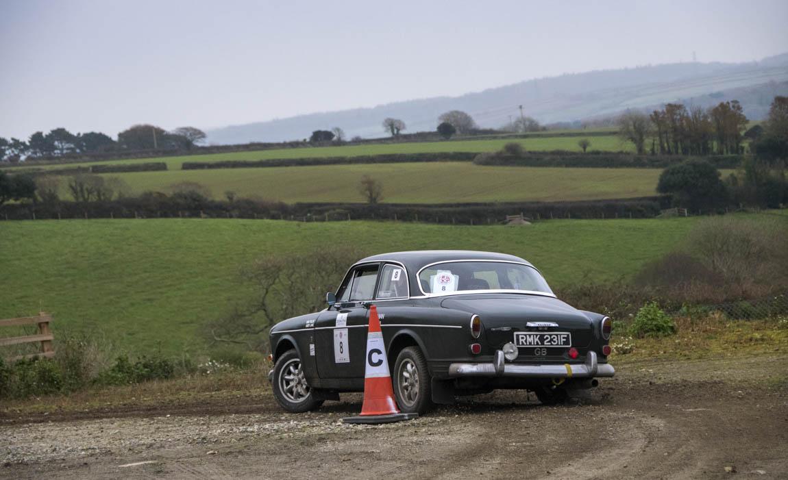 Le Jog Rally 2016