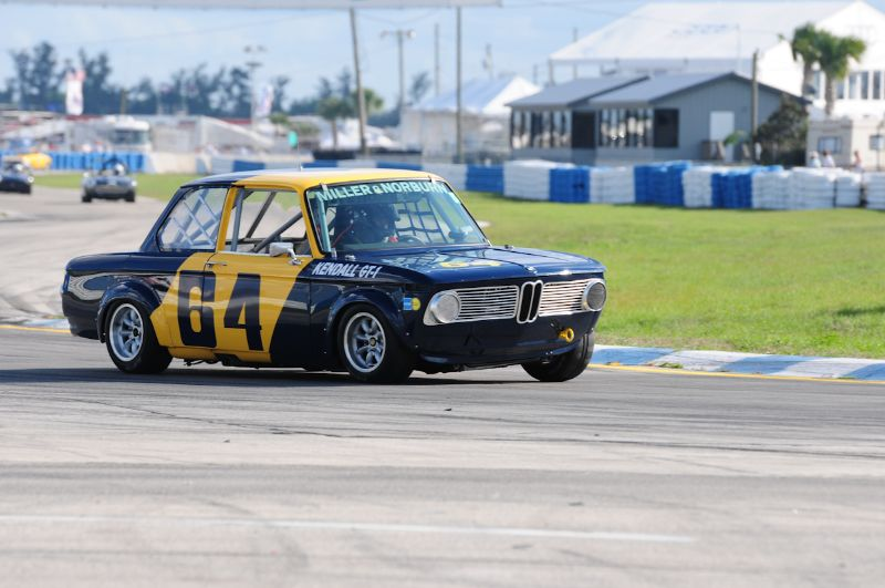 Scott Hughes BMW2002.