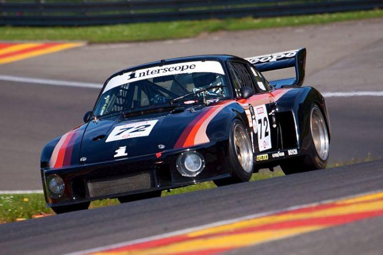 Porsche 935 1979