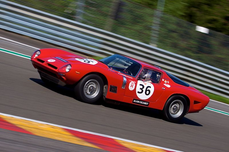 Bizzarrini 5300GT 1965