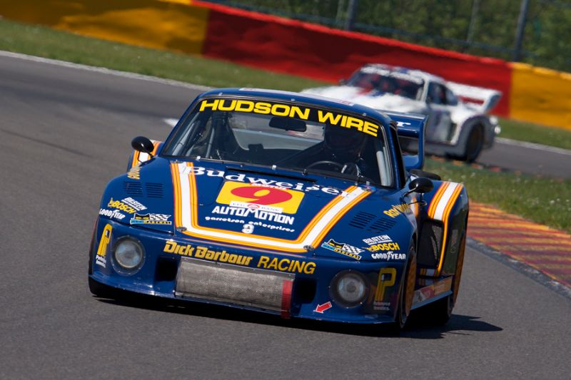Porsche 935 1978