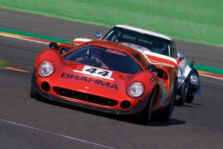 Lola T70 MkIII 1967