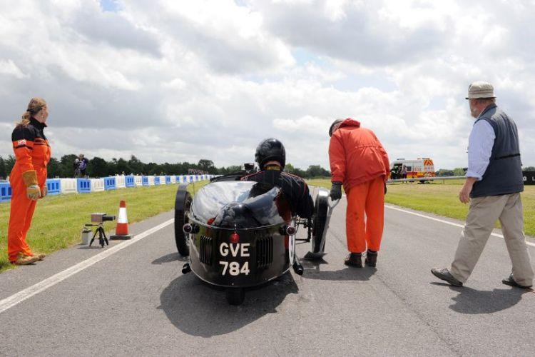 Morgan Trike