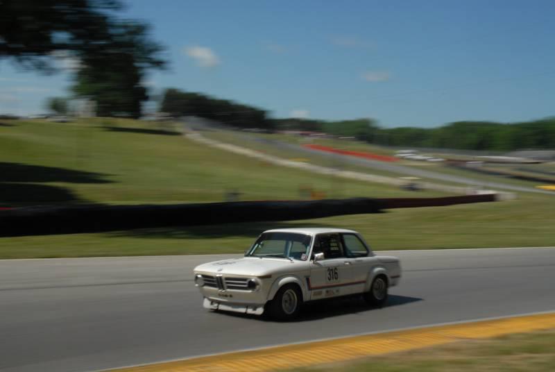 1972 BMW 2002- Skip Bryan.