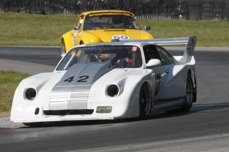 1974 Chevrolet Vega, Dan Furey.