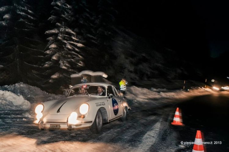 1963 Porsche 356 SC Coupe