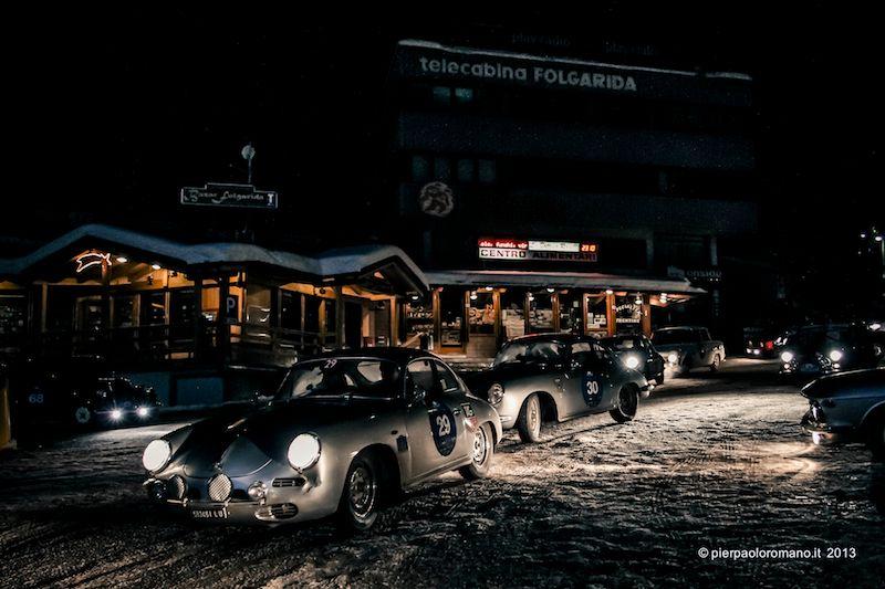 Porsche 356 B Coupes