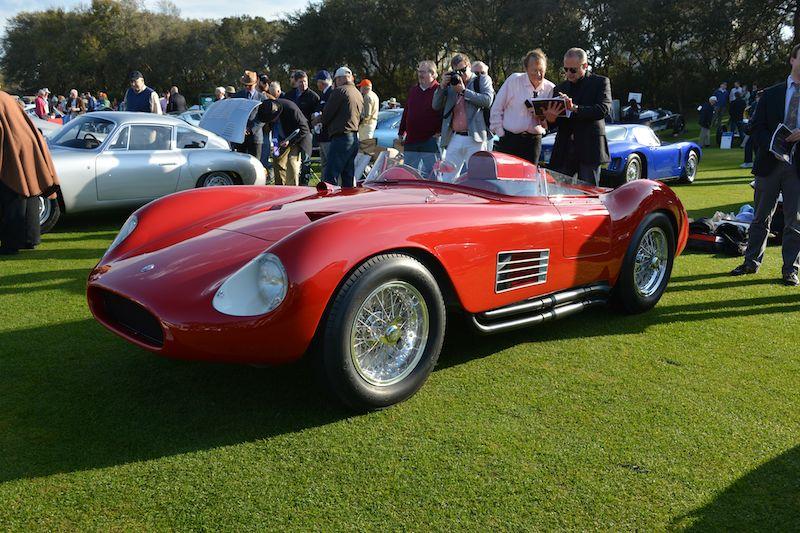 1956 Maserati 300S