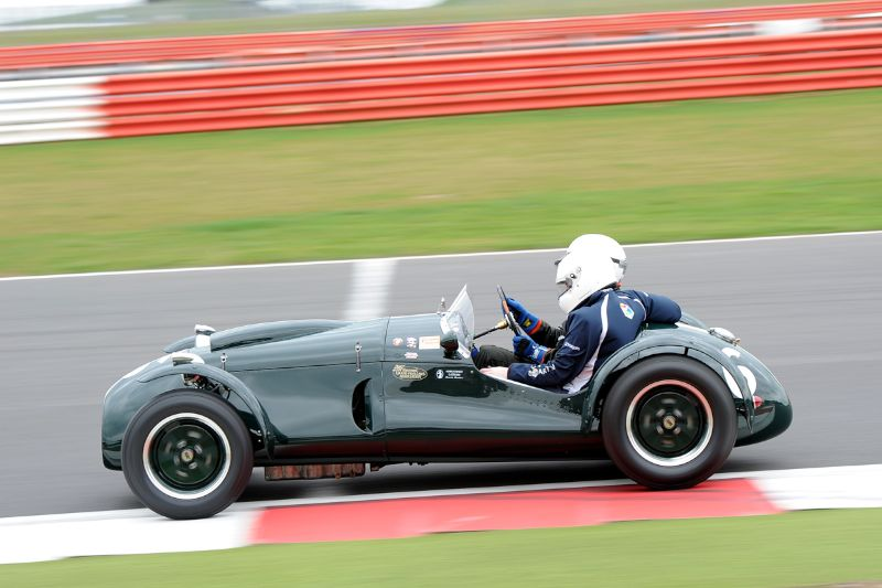 Cooper-Bristol Mk2