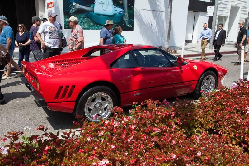 1984 Ferrari 288 GTO