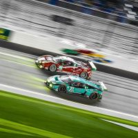 Rolex 24 Hours of Daytona 2017 - Report and Photos