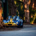 High Praise for the Marriage of Ferrari and Palm Beach