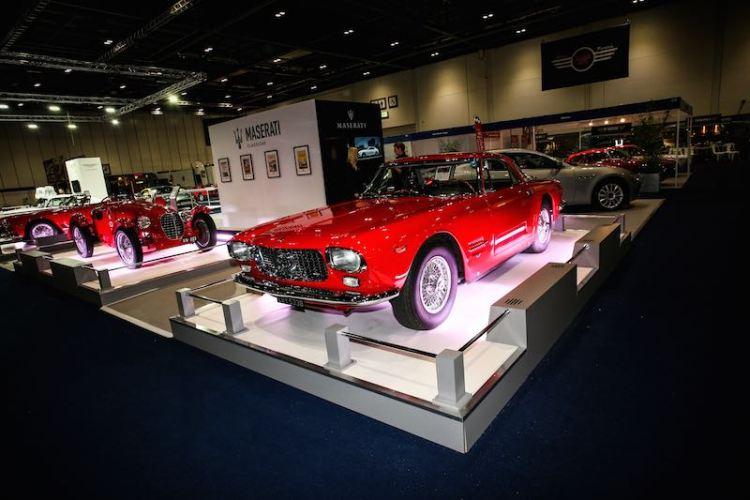 Maserati display (1)