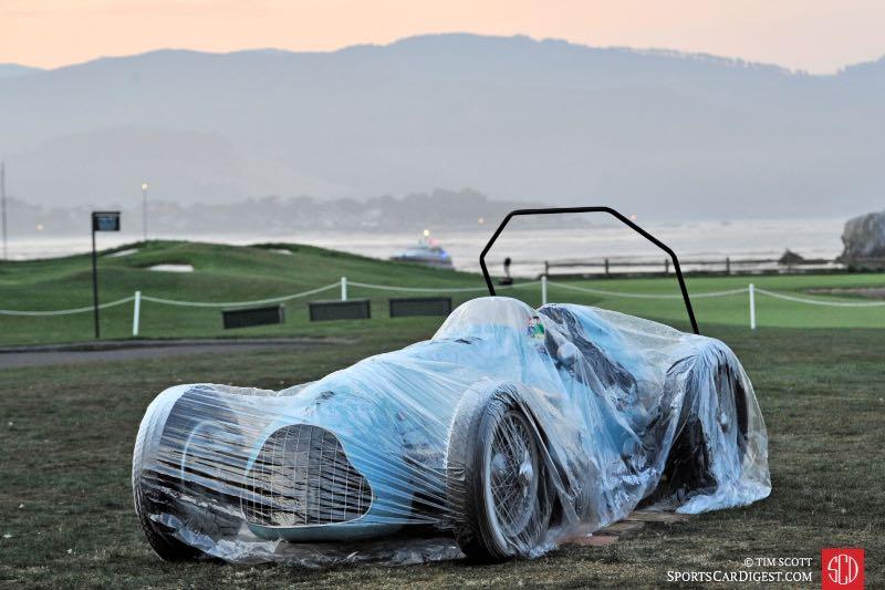 1948 Talbot-Lago T26C Grand Prix Racer