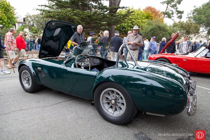 Richard Avelar - 1965 Shelby Cobra 427