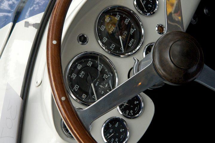 1954 Arnolt Bristol Dash