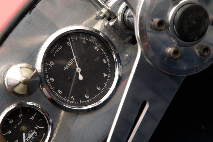 1959 O.S.C.A. Type S Tachometer