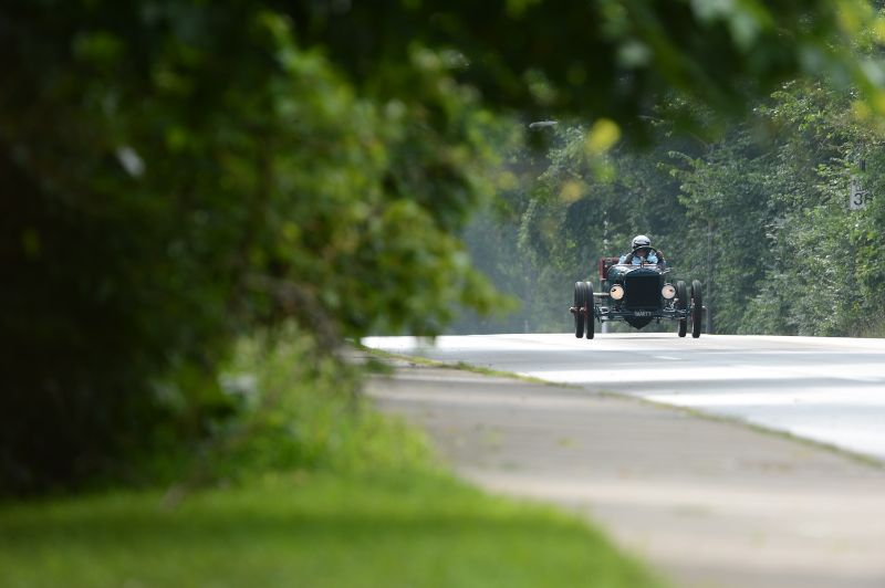 1919 Ford Model T Speedster-