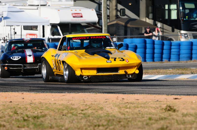 SVRA Sebring 12 Hours 2013 - Sports Car Digest - The Sports, Racing
