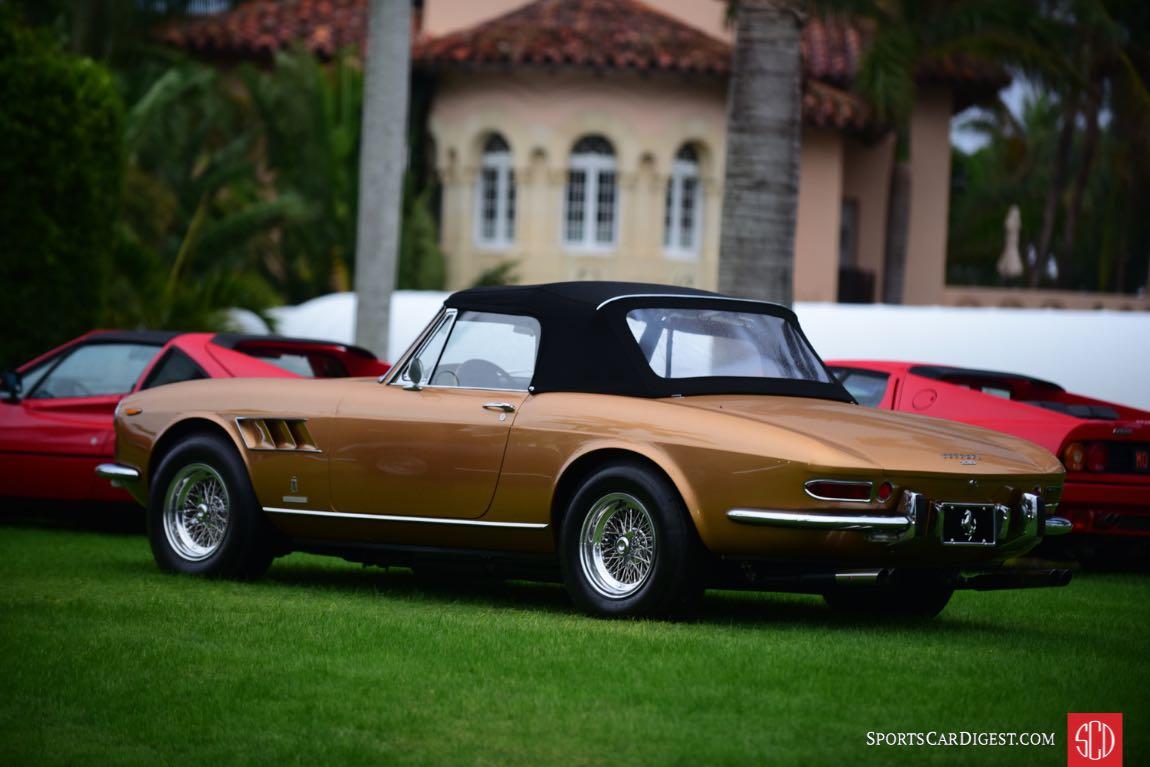 1967 330 gts s n 9781
