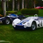 Cavallino Classic Sports Sunday 2017 – Report and Photos