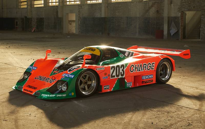 Race Cars For Sale >> Race Cars For Sale At 2017 Gooding And Company Amelia Island