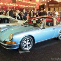 Barrett-Jackson Scottsdale 2017 - Auction Report