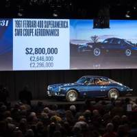 RM Sotheby's Arizona 2017 - Auction Report