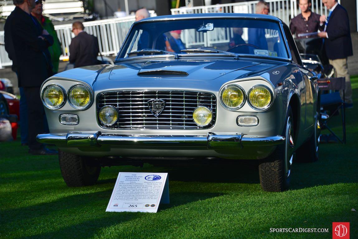 1960 Lancia Flaminia GT Touring