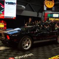 Mecum Kansas City Spring 2017 - Auction Results