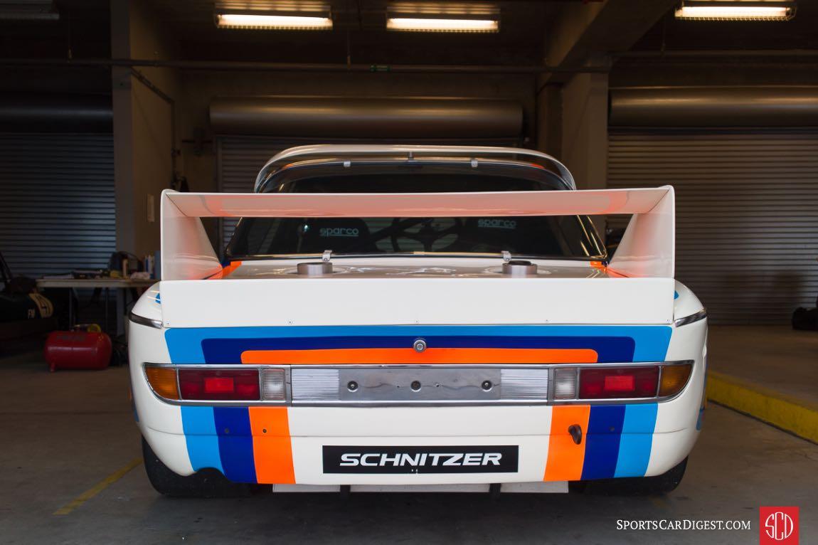 1974 BMW Schnitzer 3.5 Liter